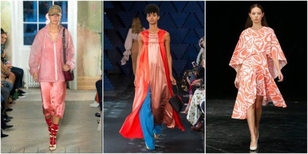 Модные цвета 2018: Blooming Dahlia