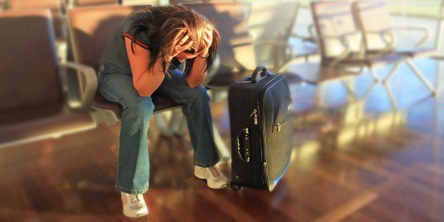 Простой способ получить компенсацию за сорванный авиарейс