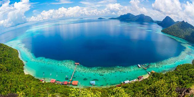 Куда поехать в феврале: Борнео, Малайзия