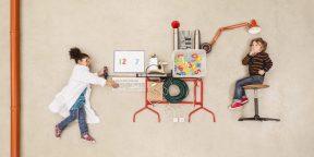 7 вдохновляющих лекций от детей-изобретателей
