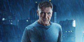 Blade Runner 9732 — интерактивная экскурсия по мрачному будущему