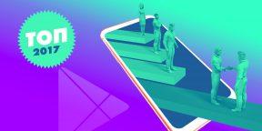 Лучшие Android-приложения продуктивности 2017 года по версии Лайфхакера