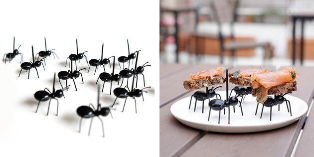 Шпажки-муравьи