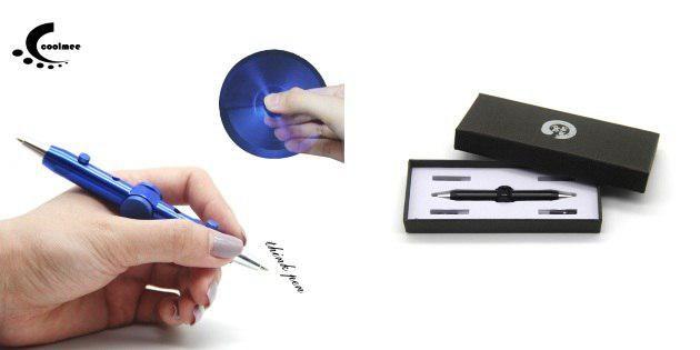 Ручка-спиннер