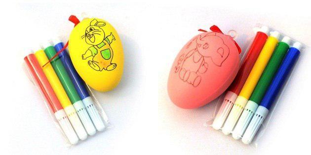 Яйцо для рисования