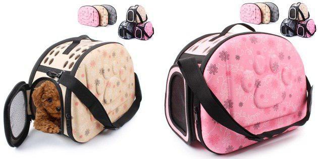 Находки AliExpress: портативный синтезатор, круглый пазл и сумка для путешествий