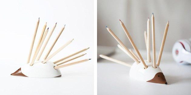 Держатель для карандашей