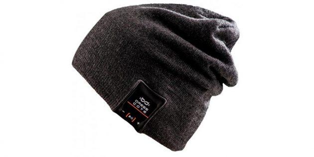 Bluetooth-шапка Hatsonic