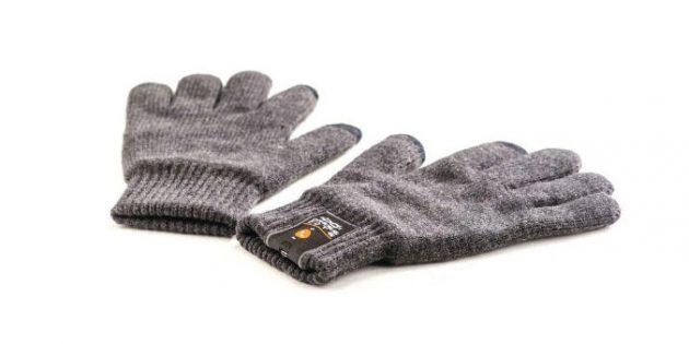 Сенсорные перчатки Touchers