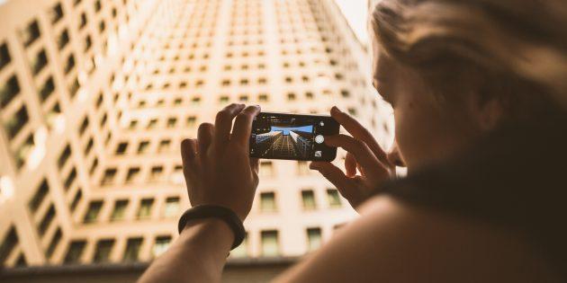 Нужен ли RAW для мобильной фотографии