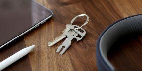 Штука дня: MyKee 2.0 — титановый мультитул-ключ 20 в 1