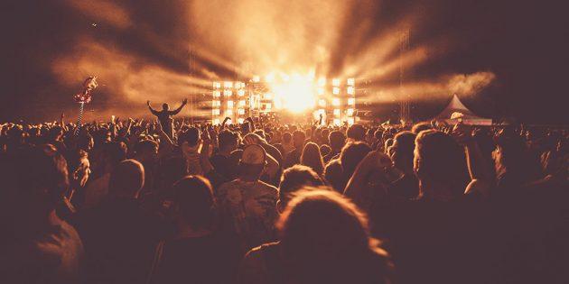 Что подарить девушке на 14 февраля: Билеты на концерт или спектакль