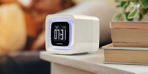 Ароматический будильник SensorWake