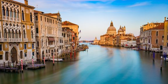10 самых романтичных городов мира