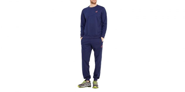 Asics Sweater Suit