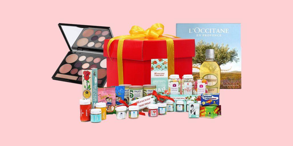 15 подарков на 8 Марта, за которые вам не будет стыдно ...