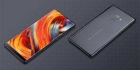 Xiaomi анонсировала смартфон Mi Mix 2S с мощным процессором Snapdragon 845