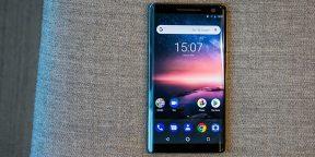 Nokia представила на MWC 2018 пять разных телефонов