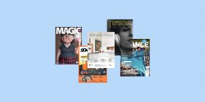 20 бесплатных журналов о путешествиях, авто, моде и не только