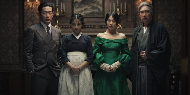 20 лучших корейских фильмов, которые стоит посмотреть