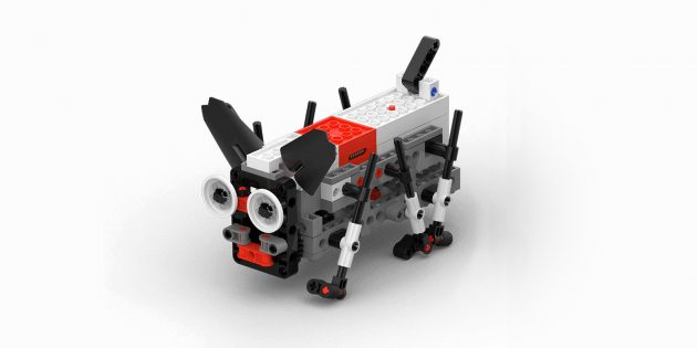 Xiaomi MITU Smart Building Blocks Robot