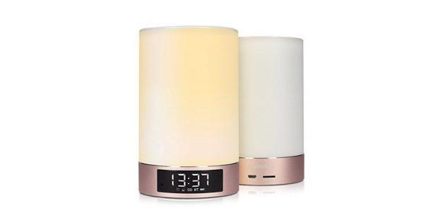 Utorch Bedside Lamp