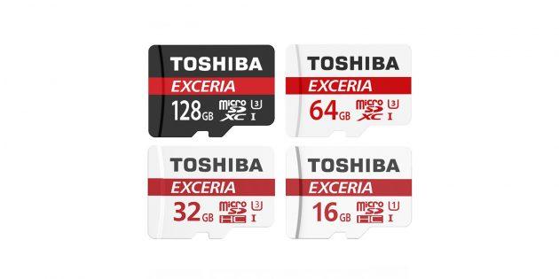 Toshiba U3