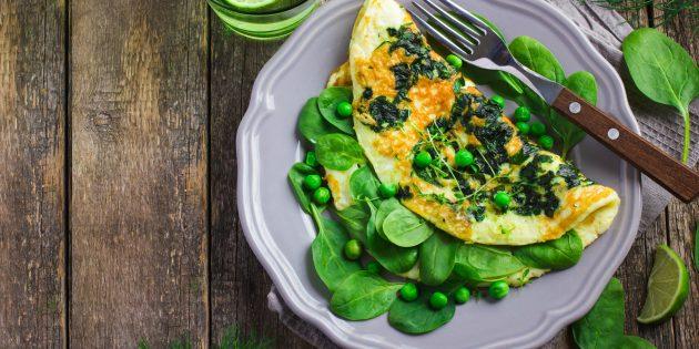 3 блюда, которые повысят тестостерон
