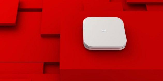 Xiaomi Mi Box4