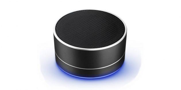 CRDC Wireless Bluetooth Speaker