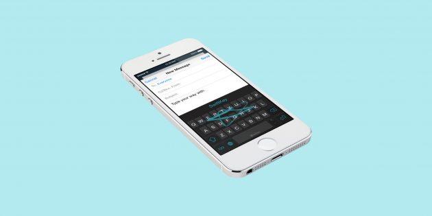 5 преимуществ альтернативных клавиатур для смартфонов