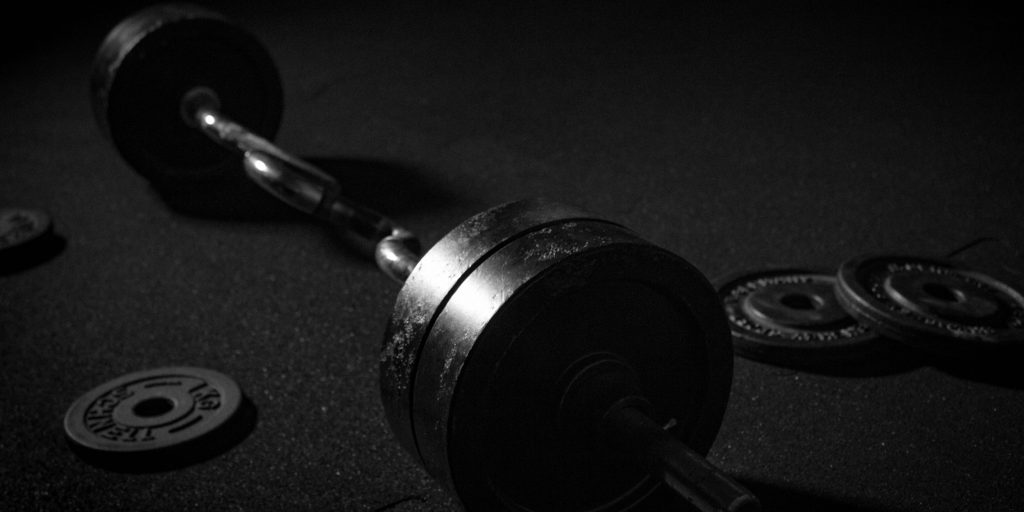 Основы тренировок в тренажерном зале
