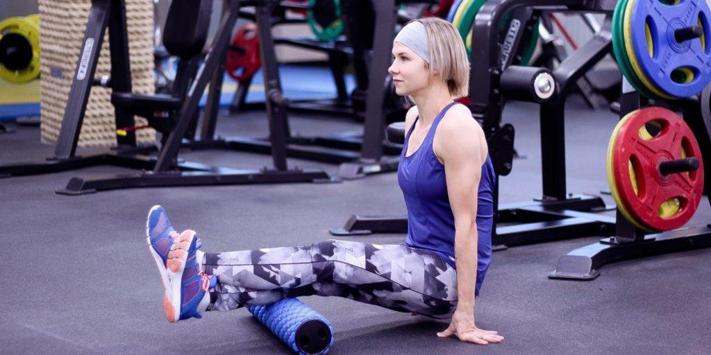 Болят мышцы рук после тренировки