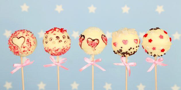 Что приготовить на 14 февраля: 10 романтичных десертов