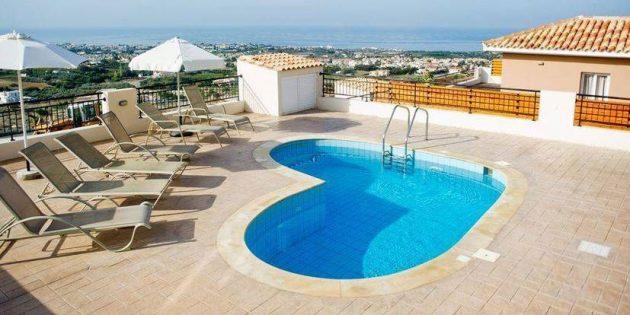 Туры на майские праздники на Кипр