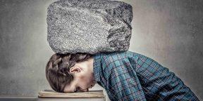 Почему у женщин депрессия бывает в 2 раза чаще, чем у мужчин