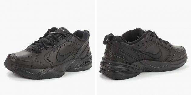 Что подарить на 23 Февраля: кроссовки