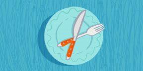 Интервальное голодание: зачем умные и успешные люди отказываются от еды