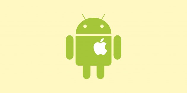 Gesture Control —управление жестами из iPhone X в любом Android-смартфоне