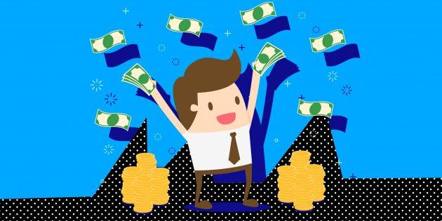 Как зарабатывать и тратить деньги: советы от людей, которые знают в этом толк
