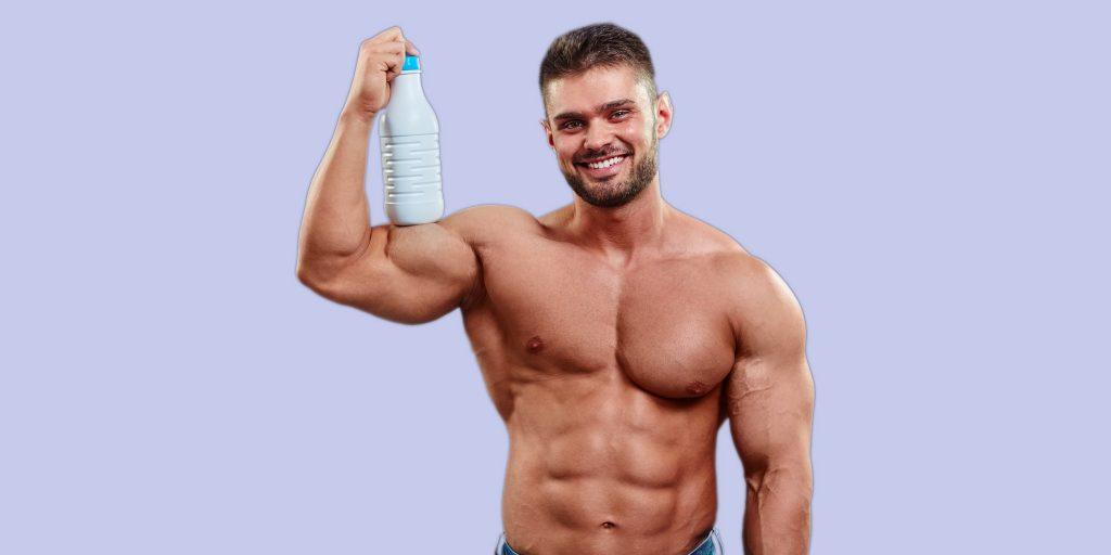 Как образуется молочная кислота в мышцах