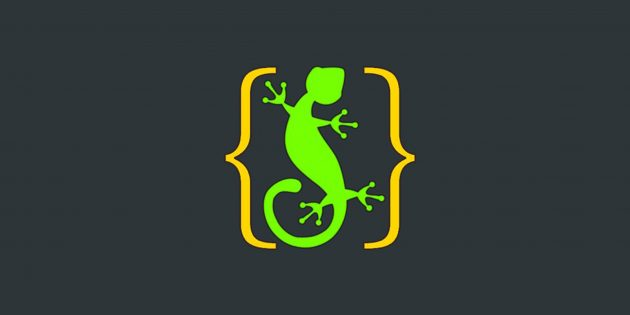 Midnight Lizard — расширение для работы с сайтами в ночном режиме