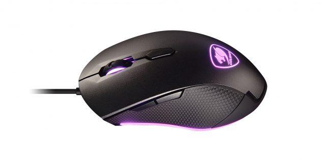 Мышь для геймеров