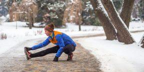 Помогают ли тренировки на холоде сжечь больше калорий