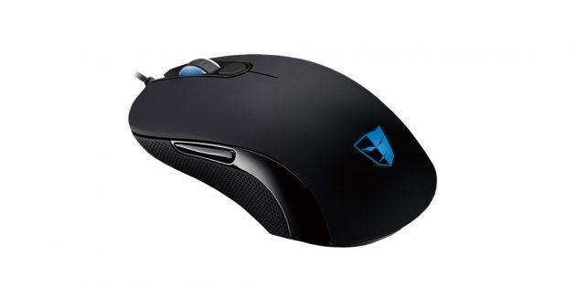Мышь для игр и не только