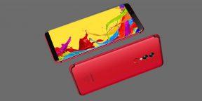 Обзор UMIDIGI S2 Lite — эффектного смартфона с рекордной автономностью