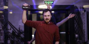 «В геймдеве можно отстать от индустрии за месяц» — интервью с бренд-менеджером Евгением Васильевым