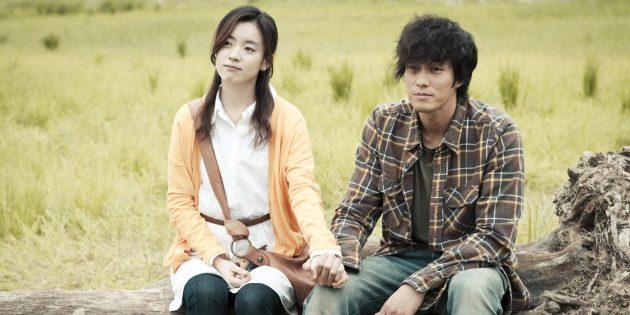 Лучшие корейские фильмы: Всегда