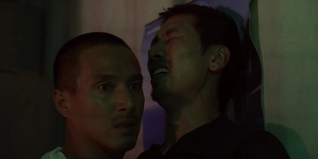 Исторични корейский фильм #8