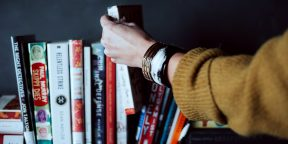 Как читать по одной книге в день